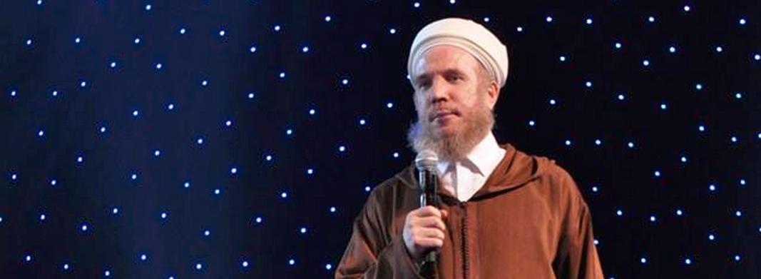 Sheikh Muhammad al-Yaqoubi